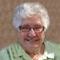 Wanda Marie Bouley