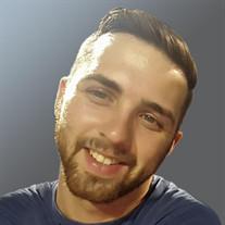 Brandon Andre Currenti