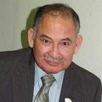 Nemecio R.  Torres