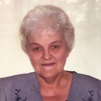 Theresa Darlene Keller