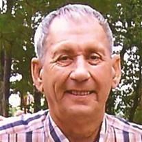 "Dominic ""Bob"" L. Bertella"