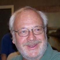 Ronald Butler