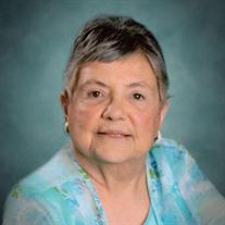 Jacquelyn  Anita McBride  Dillon