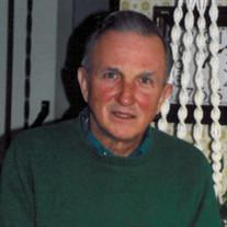John Francis Billion
