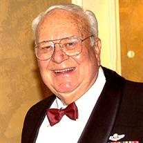 Lt. Col. Linden Lee Gill USAF(Ret.)