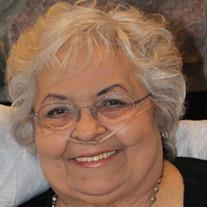 Dorothy Zoet