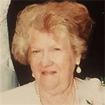 Lenore Hayes Mullins