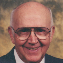 Rev.  Joe Lynn Moreland