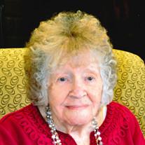 Mary Cordes
