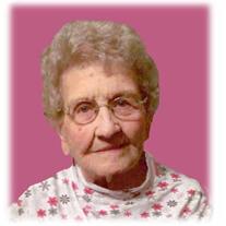 Anna M. Teut