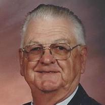 Warren Norbert Thomas