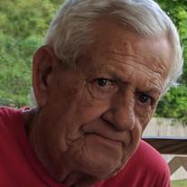 Wayne Jude Bourgeois Sr.