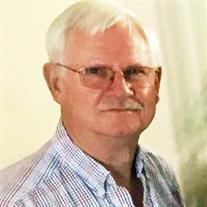 Mr. Rollie Vaughn Childers