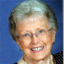 Mary Elizabeth  Kleeman
