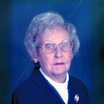 Doris J. Bittner