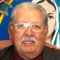 Jose Levi Casey