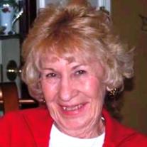 Betty  Jean Snell