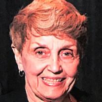 Marie J. (Gauvin) Bechard