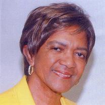 Joyce Ann Cox