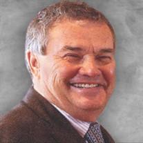 Willard Everett Olauson