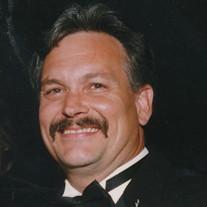 Herbert John Hamberger III
