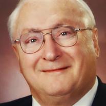 Donald C. Diers