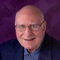 Donald Laumeyer