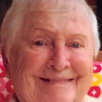 Mrs Kathleen Loyd Slemons