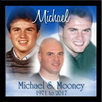 Michael  S. Mooney