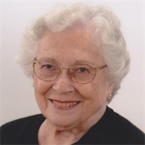 June Manning Redmon