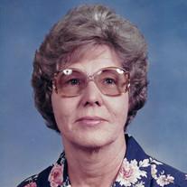 Minnie Lois Crawford