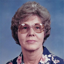 Minnie Lois Crawford