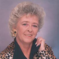 Mrs. Jane Pridgen Shea Minesinger age 72, of Keystone Heights