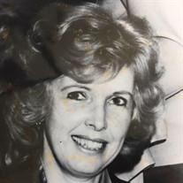 Patricia  Ann Gerusky