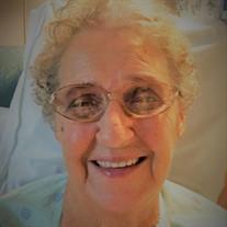 Margaret Frances Sanford Clark
