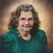 Jewell Ruth Tignor