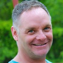 Mark Daren Jackson