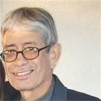 Mr.  Michael Navor Mendez