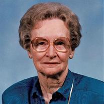 Naomi H. McMinn Moore