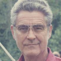 Thomas 'Tom' Reuben Dykes