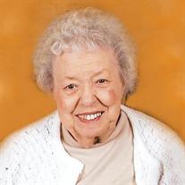 Lelia Mae (Rosemeyer) Hanson