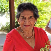 Josefina Guzman