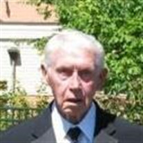 Ralph James Mahoney