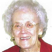Mary Elizabeth Wilbanks