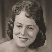 Janet Wilson Barr