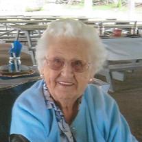 Mrs. Irene C. Ferreira