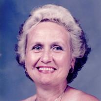 Zelphia Carr Sayers