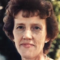 June Rae Schultz