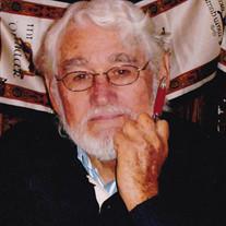 Clarence M. McConkey