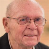 Regis G. Burkhard, Jr.